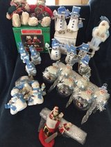 Christmas Around the World Ornaments in Naperville, Illinois