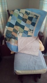 Handmade Quilt/Throw in Summerville, South Carolina