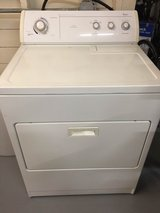 Whirlpool Dryer in Bolling AFB, DC