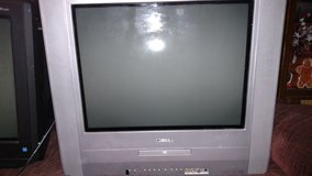 20 inch TV with DVD player in Fort Benning, Georgia