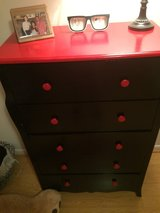 Tall Chest of Drawers in Baytown, Texas