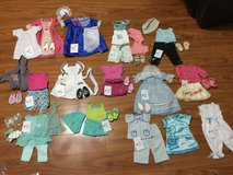Authentic American girl doll clothes in Naperville, Illinois