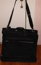 COACH Black Garment Bag in Fort Campbell, Kentucky