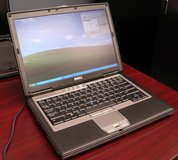 Dell laptop computer in Byron, Georgia