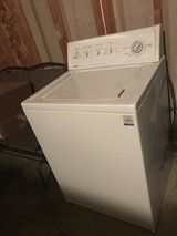 Kenmore washer in Bolingbrook, Illinois