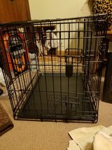 Like new dog cage kennel in Bolingbrook, Illinois