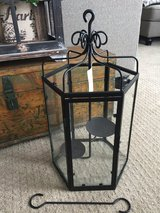 Large Pillar Candle Holder in Bolingbrook, Illinois