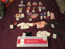 American girl clothes and extras in Naperville, Illinois