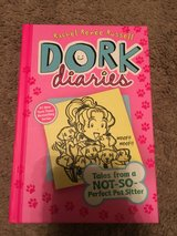 Dork Diaries: Tales from a Not-So-Perfect-Pet Sitter in Beaufort, South Carolina