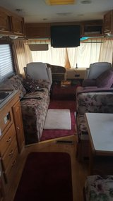 2003 Forest River CLASS A motor home in Fort Campbell, Kentucky