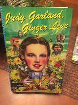 Judy Garland, Ginger Love - Novel by Nicole Cooley - New! in Glendale Heights, Illinois