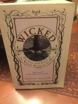 Wicked - The Life & Times of the Wicked Witch of the West in Glendale Heights, Illinois