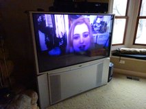55 Inch Projection Screen TV in Bartlett, Illinois