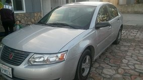 Saturn ion in bookoo, US