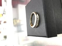 14k gold ring Men's band in Fort Irwin, California