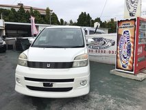 2003 Toyota Voxy - 8 Passengers - DVD/NAVI - Backup Camera - TINT - Clean - Compare & $ave! in Okinawa, Japan
