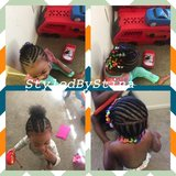 Need a style for your child in Fort Irwin, California