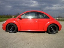 New Beetle 1.9 tdi in Vicenza, Italy
