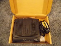 Arris Cable Modem (220V) in Ramstein, Germany