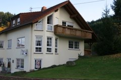 Beautiful Large Free Standing House For Rent in Niederkail in Ramstein, Germany