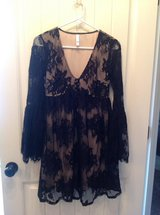 Lace dress, size S in Fort Campbell, Kentucky