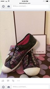 Coach shoes in Okinawa, Japan