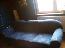 Couch 3 seater in Ramstein, Germany