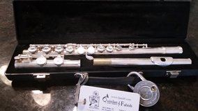 Gently used Flute for Sale in Batavia, Illinois