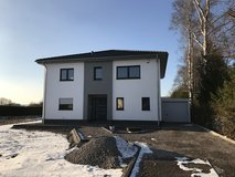 Mackenbach, brandnew luxury built house with double garage in Ramstein, Germany