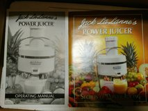 Juicer new in Travis AFB, California