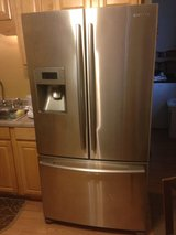 Samsung 26 cu. ft. French Door Stainless Refridgerator in Bolingbrook, Illinois