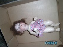 antique doll in bookoo, US