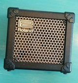 Roland Micro Cube Combo Amplifier $50.00 PICK-UP IN NICEVILLE in Eglin AFB, Florida