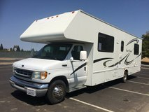 Class C 31' Motor Home in Fairfield, California
