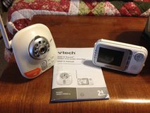 Vtech Baby Monitor in Glendale Heights, Illinois