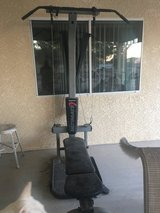 Bowflex Ultimate Workout in Yucca Valley, California