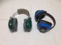EAR MUFFS FOR HEARING PROTECTION in Alamogordo, New Mexico