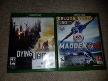 Xbox one games in DeRidder, Louisiana