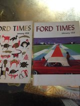 Ford Times in Fort Campbell, Kentucky