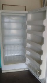 Frigidaire Frost Free Commercial Freezer in Yucca Valley, California