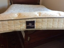 Serta Mattress and Box Spring in Ramstein, Germany