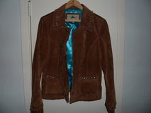 Beautiful Leather Jacket in Conroe, Texas