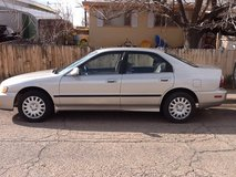 1996 Honda Accord in Alamogordo, New Mexico