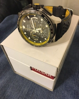 Mens Pulsar Watch in Houston, Texas