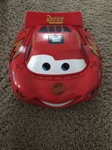 Lightning McQueen from Cars CD/Radio Player in Fort Lewis, Washington