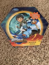 Miles from Tommorowland Puzzle in Fort Lewis, Washington