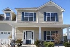 3 bedroom with bonus room in Bryant Place! in Camp Lejeune, North Carolina