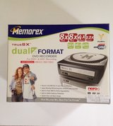 Memorex External DVD Recorder in Naperville, Illinois