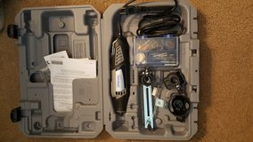 Dremel 4000 in Camp Pendleton, California