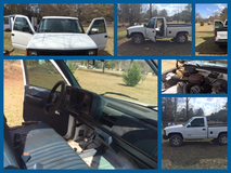 1993 Chevy Truck 4WD in Perry, Georgia